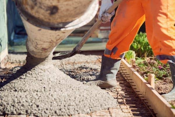 Beton – jak wybrać beton na budowę?